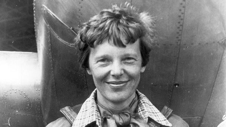 Doubts surround a Pacific island campaign for a statue of pilot Amelia Earhart.