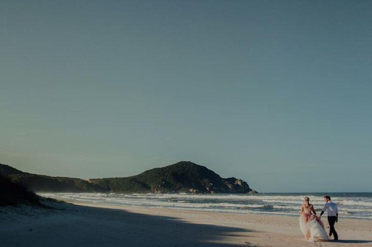 TOP 10 locais para casamento no Sul do Brasil