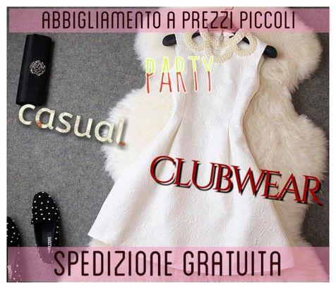 Party Dresses - Benvenuti su avancy gioielli!