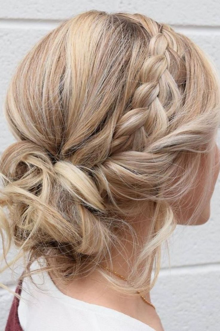 29 Perfect Wedding Hairstyle Pictures Hairstyle Hairstyles Perfect Pictures Wedding Hair Styles Braided Hairstyles Easy Long Hair Styles