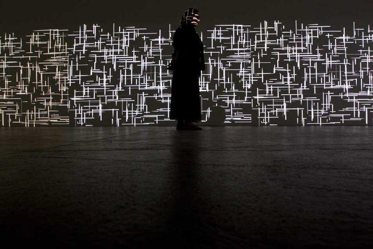 Magdalena Fernandez (Neo Conceptual Art)