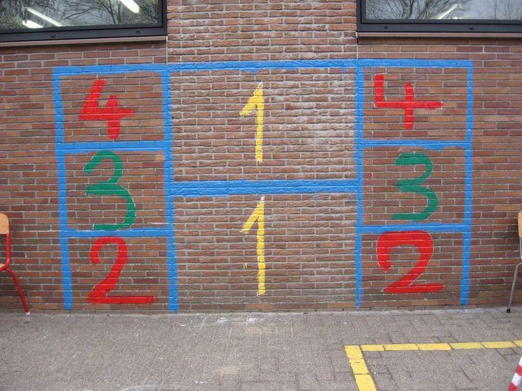 Oefen op de speelse manier de balvaardigheid van je leerlingen.