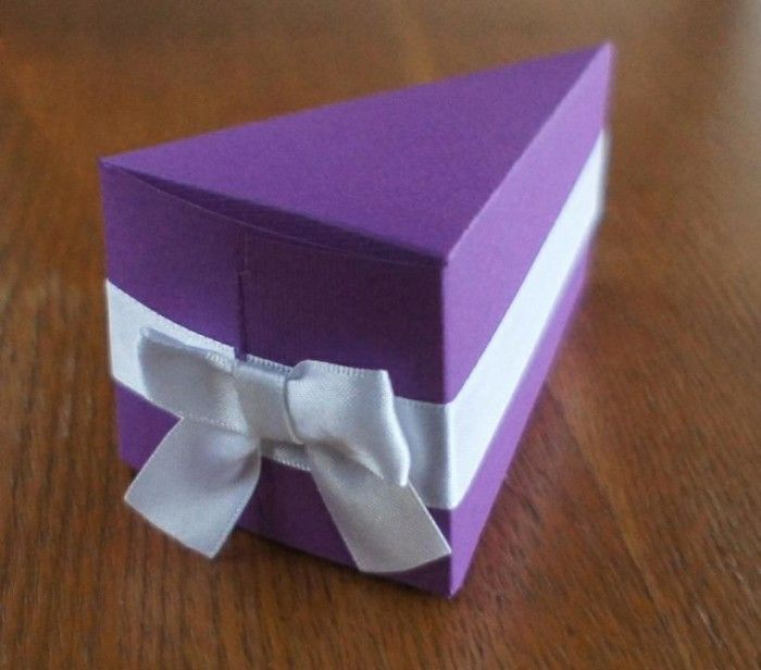 Bright and Original Gift Packing by Own Hands Step-by-Step