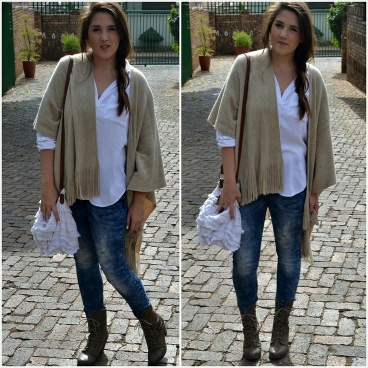 LOOK BOOK | Oh So Chic