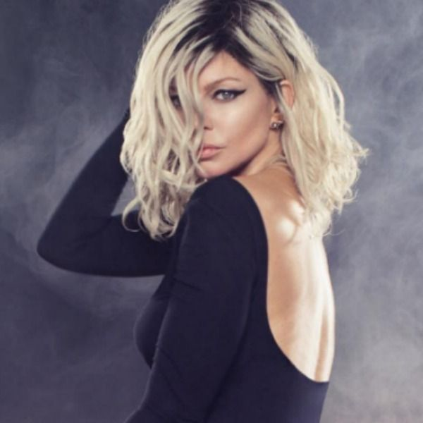 Image result for fergie performs new track 2016