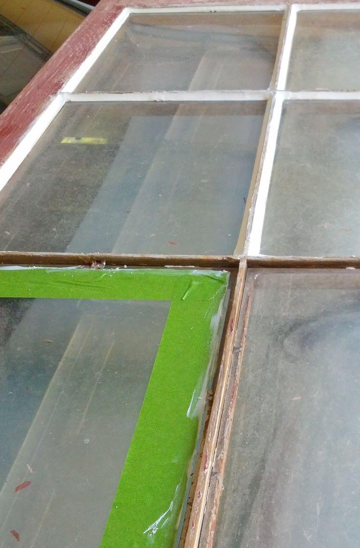 Wooden Window Frame Crafts Best 25 Old Wood Windows Ideas On Pinterest Old Window Shutters