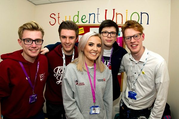 Barrow Sixth Form welcomes future students http://www.cumbriacrack.com/wp-content/uploads/2017/11/Students-Union-officers-Jacob-McSweeney-Sam-Dixon-Ellie-Nicholson-Lennon-Freel-Cornthwaite-and-Callum-Slater.jpg Hundreds of future sixth formers enjoyed a taste of college life at Barrow Sixth Form College's Open Evening on Wednesday 15th November.    http://www.cumbriacrack.com/2017/11/16/barrow-sixth-form-welcomes-future-students/