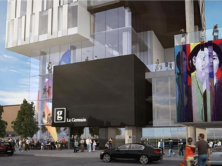 The City has approved a $100 million dollar project to expand the Ottawa Art Gallery and redevelop the Art Court. Naming rights will be sold to raise funds and the final project will include a mixed-use tower with a hotel, classrooms, theatres and more!