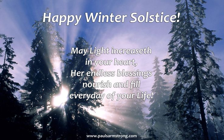 WINTER SOLSTICE Quotes Like Success