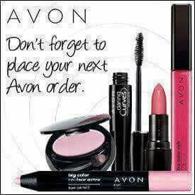 7 Best Images About Avon Orders Due On Pinterest Shops