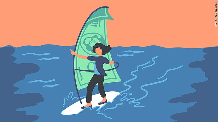 """by Olivia Chang  @CNNMoney   August 3, 2017: 10:25 AM ET                       """"How do I know if I need to hire a financial adviser?"""" — Enjoli  You're at crossroads with your finances and you're not sure where to go from here. Is it time to seek out expert... - #Adviser, #Financial, #TopStories"""