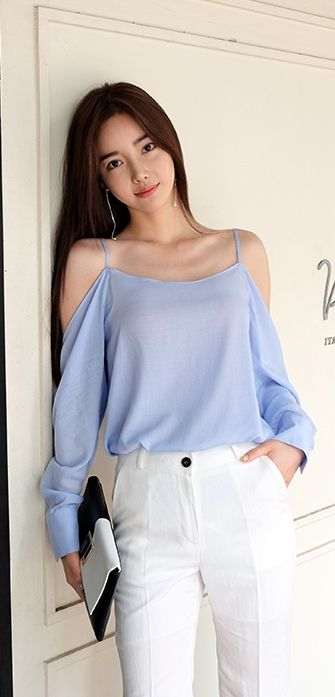 Korean Fashion Online Store 韓流 Trends Luxe Asian Women 韓国 Style Shop korean…