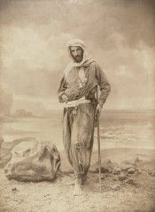 Nadar : Pierre Savorgnan de Brazza, 1882