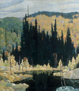 Google Image Result for http://joyner.waddingtons.ca/i/articles/canadian-landscape-art/johnston-autumn-algoma.jpg