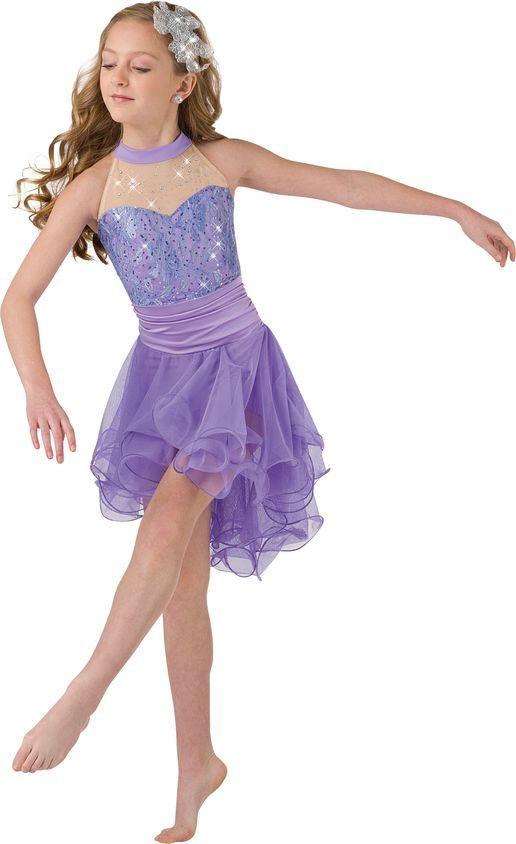 Ballet II Class Costume 2016 Assistant