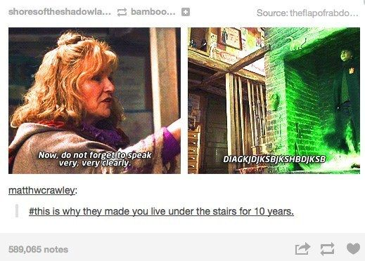 Literally the best Harry Potter post on Buzzfeed
