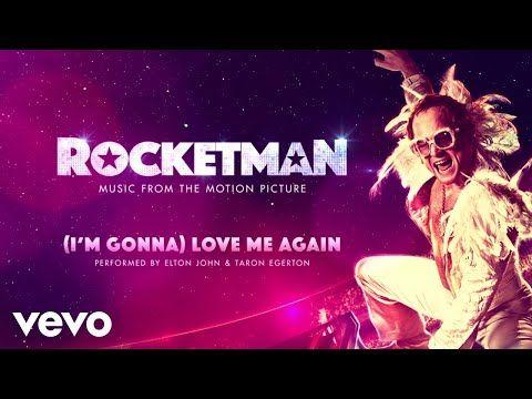 """Képtalálatok a következőre: I'm Gonna Love Me Again (Rocketman)"""""""