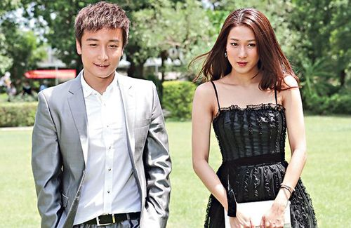 "Alex Fong shares his filming experiences with Linda Chung, Damian Lau, and Liza Wang in ""Limelight Years""."