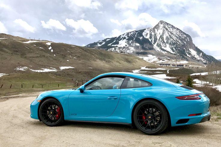 My new toy - 991.2 Carrera 4 GTS #Porsche #porsche911 #porschelife #cayenne #cars #car
