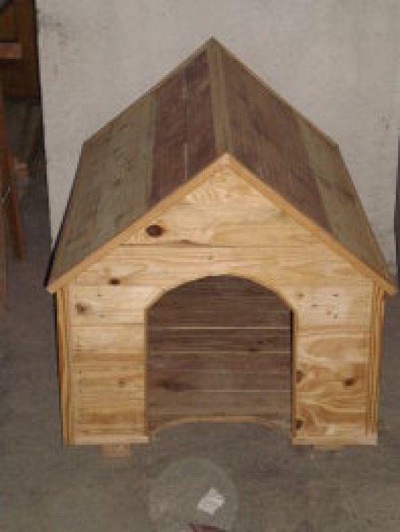quiero hacer una casa para el perro   Hacer bricolaje es facilisimo.