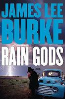 Crime Watch: 9mm: An interview with James Lee Burke