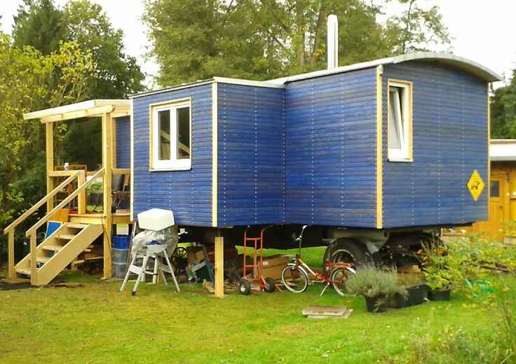die besten 25 bauwagen ausbauen ideen auf pinterest zigeunerwagen mobile wohnwagen und. Black Bedroom Furniture Sets. Home Design Ideas