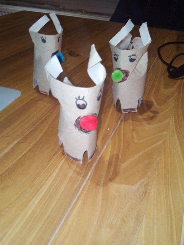 Valentine Crafts For Preschoolers