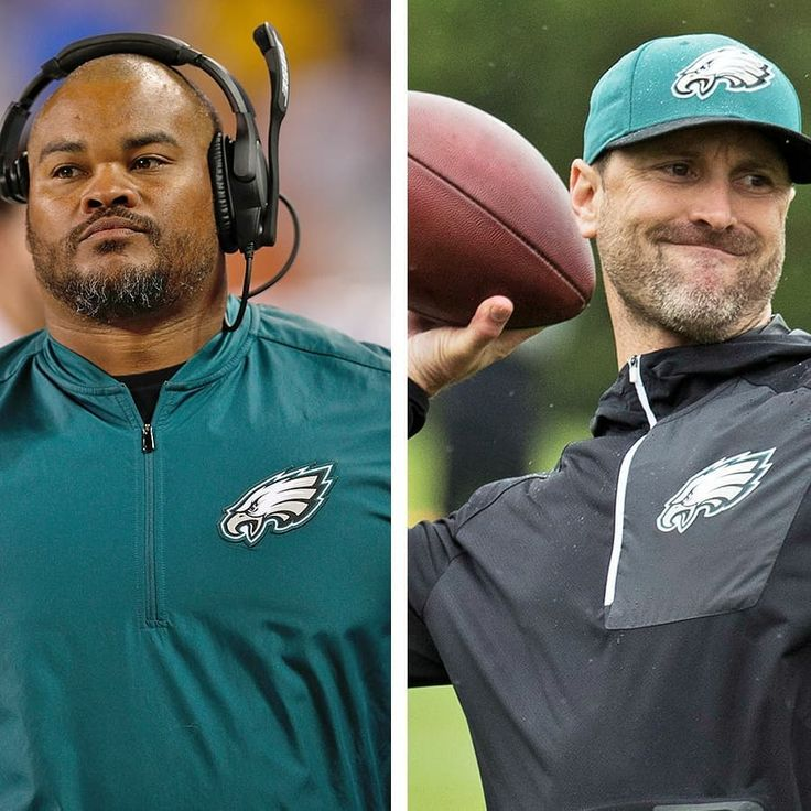 New vid on YT. Link in my bio. Go check it out!!! Mike Groh named OC Duce Staley Assistant HC; Chris Peduzzi and Jaylen Watkins gone Thank God that sorry ass bum Watkins is gone! Fun Fact: He blocked me on Twitter  #PhiladelphiaEagles #MikeGroh #DuceStaley #ChrisPeduzzi #Offseason #NestofDeath #FlyEaglesFly #JaylenWatkinssucks