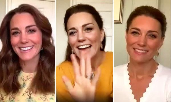 The Skincare Products Kate Middleton Uses To Look Fantastic On Zoom Calls Kate Middleton Skin Kate Middleton Skin Care Kate Middleton