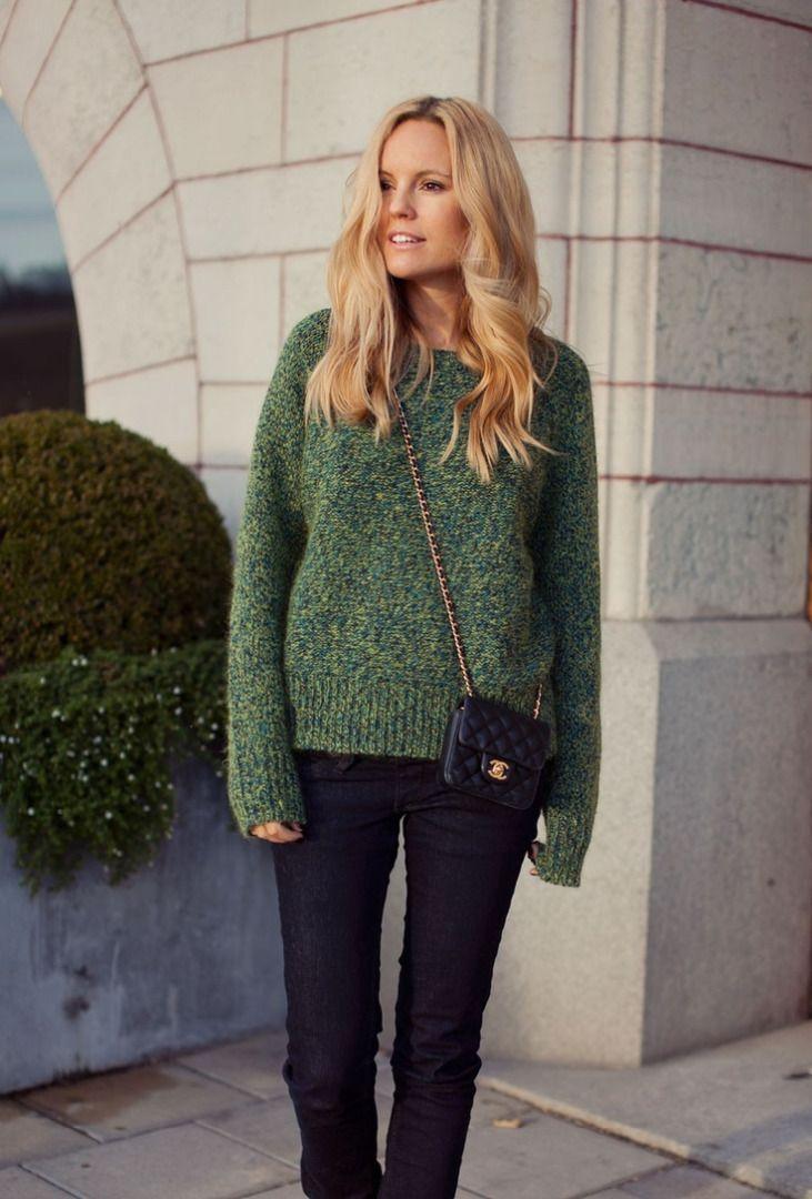 lovely jumper skirt outfit ideas girl