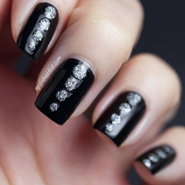 apolishaddict #nail #nails #nailart