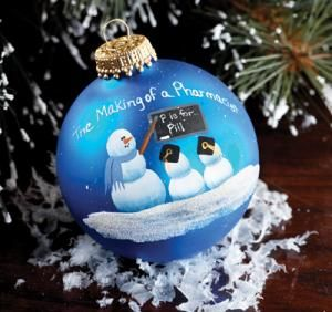 31 best Christmas Ornaments for Medical Professionals images on