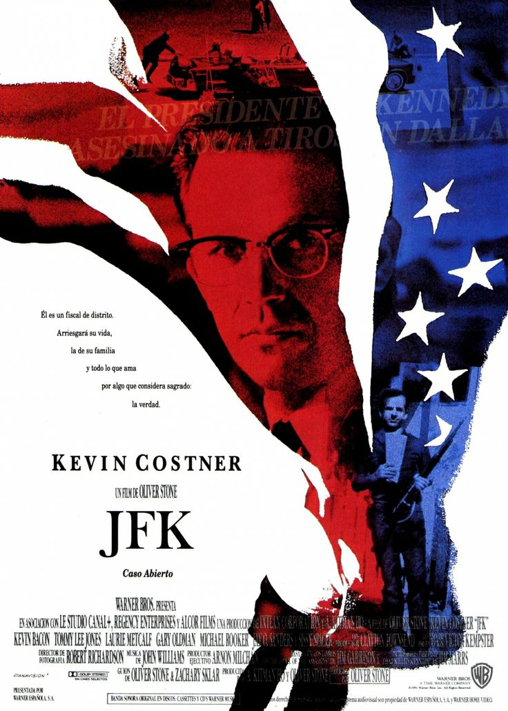 the assassination of president john f kennedy in jfk by oliver stone Why did oliver stone make a movie  altassassinationjfk run by webmaster john  mel ayton has a new essay on conspiracy thinking and the john f kennedy,.
