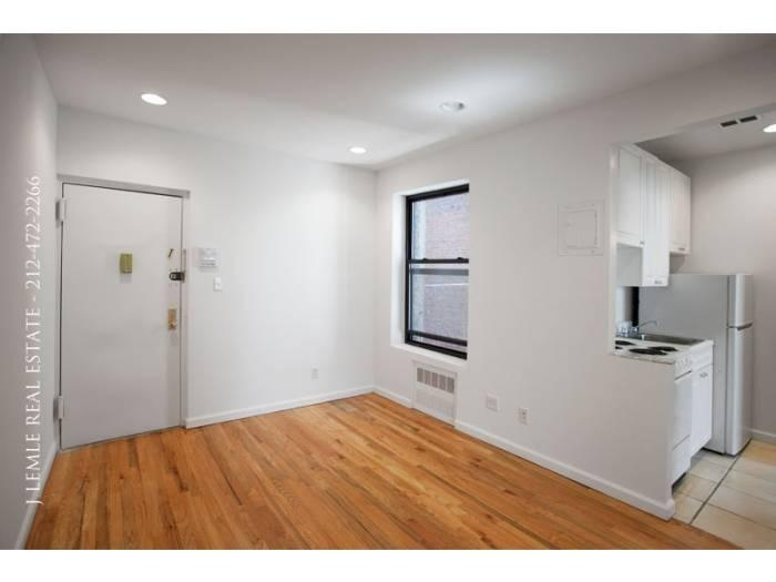 NYC Appartment