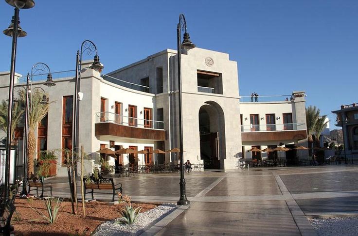 Plaza Bicentenario @ Hermosillo, Sonora, MX - 2010