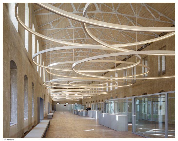 Premios COAM 2017 | TECTÓNICAblog  Primer premio Arquitectura COAM 2017. Alberto Campo Baeza Polideportivo de la Universidad Francisco de Vitoria. Fotografías: Javier Callejas.  El Colegio Oficial de Arquitectos de Madrid (COAM) ha dado a conocer los ganadores del Premio COAM Premio Luis M. Mansilla y Premio COAM 10 en sus ediciones de 2017. Estos galardones serán entregados el 5 de octubre a las 20:00h en el Salón de actos del COAM.  El primer Premio COAM 2017 ha sido otorgado ex aequo a…