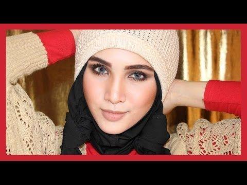 "▶ Hijab Tutorial #9 - Fall/Winter 2013 ""Gretel"" - YouTube"
