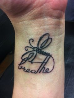 I Believe Tattoo Designs