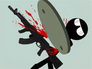 Free Online Shooting Games, You have been assigned to take out important stick figures in Stick Vs. Stones!  Take your rifle and blast each target before they can get away!  Don't miss your shot or you'll fail the mission!, #stickman #sniper #assassin #killing