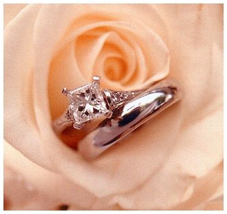 17 best ideas about wedding rings on