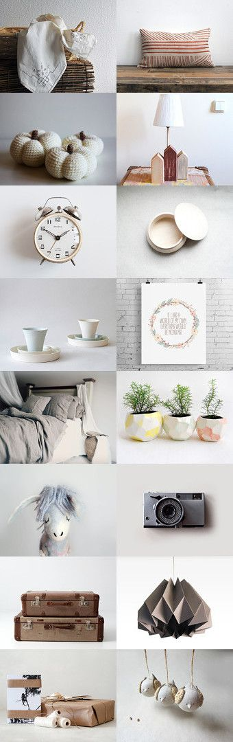 Interior Design Ideas by Anna on Etsy--Pinned with TreasuryPin.com