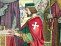 BBC - History For Kids - England - the Magna Carta
