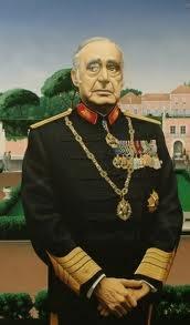 Antonio de Spinola. -presidente da República 1974