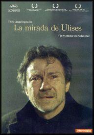 La mirada de Ulises (1995) Grecia. Dir.: Theo Angelopoulos. Drama. Cine dentro do cine - DVD CINE 2204