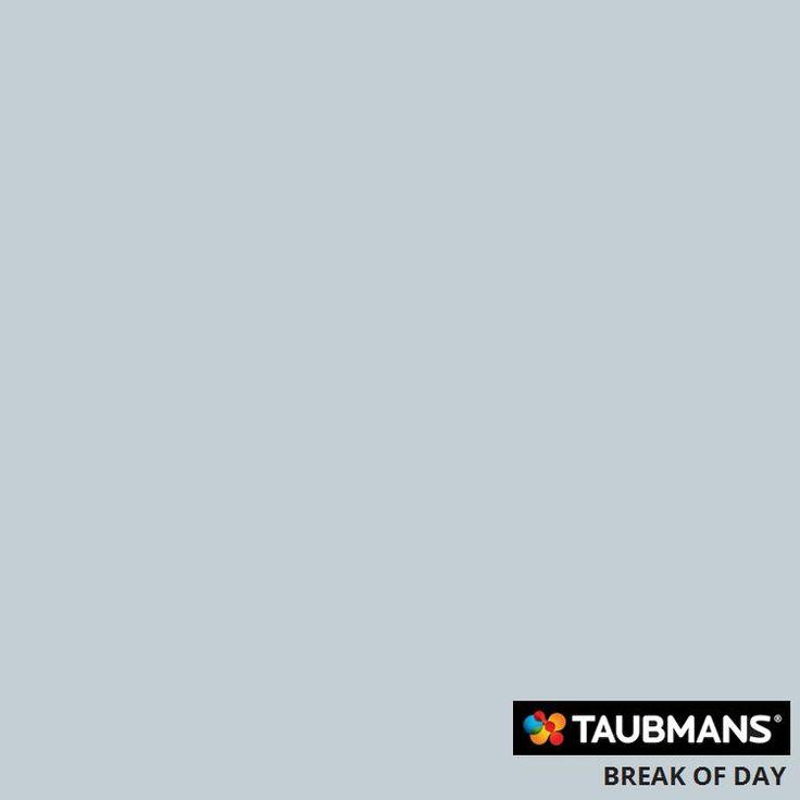 #Taubmanscolour #breakofday