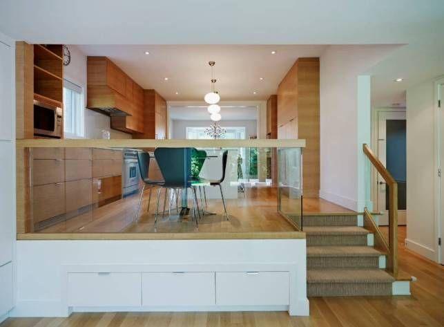 Best Split Level House Kitchen Remodel