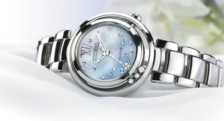Citizen L collection new model the Sunrise launched this fall. Read More