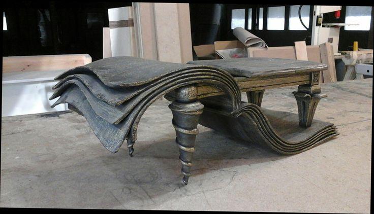 """""""книжный стол"""""""
