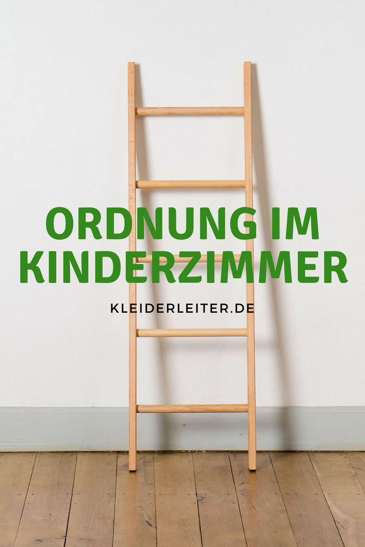 Die beliebte Kleiderleiter auch für Kinder :) In Eiche, Buche und Weiß-lackiert. Damit bringen Sie Ordnung ins Kinderzimmer und die Kleinen lernen, wie sie ihre Kleidung ordentlich aufhängen. Rabattcode PIN5OFF