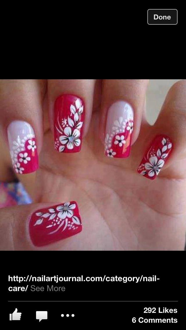 Nails faction